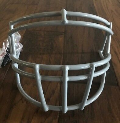 7d2ffb85a563 RAWLINGS MOMENTUM PLUS Force Youth football face mask with hardware ...