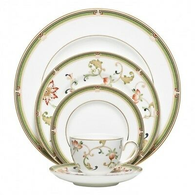 Wedgwood Oberon 5-Piece Place Setting - Set of 4