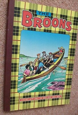 The Broons Annual 1983/4