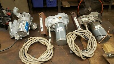 Transfer Pump Fuel Diesel 12VDC Lot of 3!!!