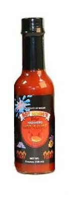 ***On Sale Now!!*** Hot Mamas® Direct Import Hot Sauce - 5 Oz. Fiery