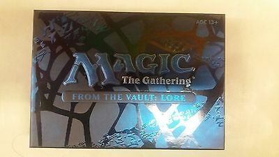 From The Vault: Lore - Magic the Gathering - MtG