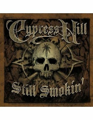 Parche imprimido /Iron on patch, Back patch, Espaldera / - Cypress Hill, C