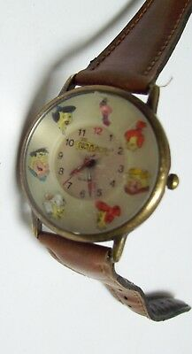 FLINTSTONES 1994 Waltham Watch