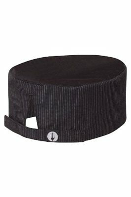 Chef Works Cool Vent Chef Beanie (DFCV), New