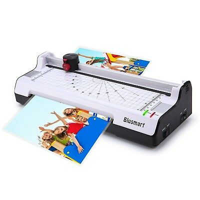 3 in 1 Blusmart BL01 Laminator Set Machine with Rotary Paper Trimmer & Cutter...
