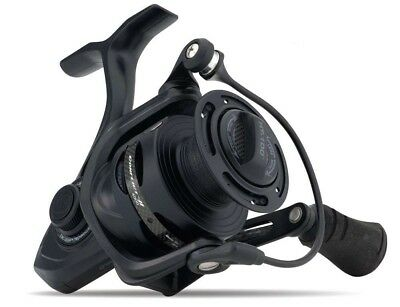 Penn Conflict 11 4000 Spinning Fishing Reel Tackle World