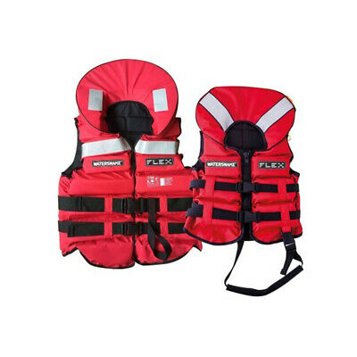 Watersnake Flex Adult or Child Life Jacket - Level 150 PFD - Meets AS4758.1