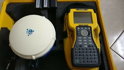 Trimble R6 GNSS RTK receiver with TSC2 and other accessories!