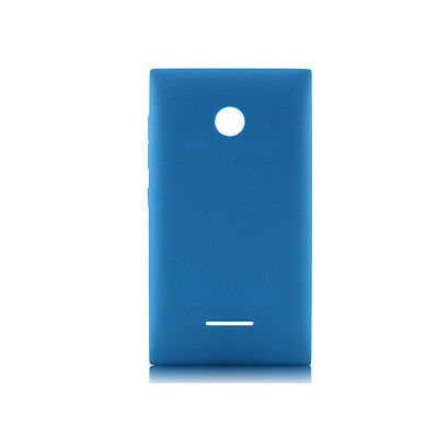 Portable Back Battery Housing Cover Case Protector For Microsoft Lumia 435 532