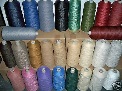 ***Carpet Whipping Machines-Yarns Bcf+Polyprop 2Ply+ 2Tone***