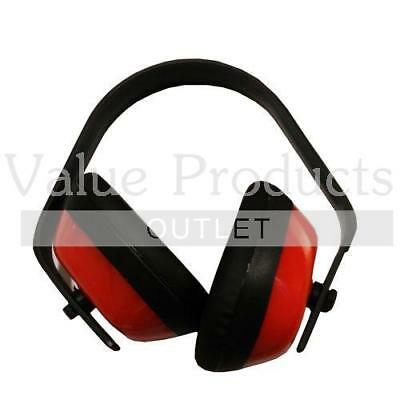 Supreme Ear Defenders /  Ear Muffs - Comfortable Ear Protection
