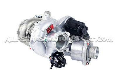 "Turbo ""TTE525R Turbocharger The Turbo Engineers pour Golf 7 GTI / Golf 7 R"