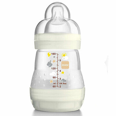 Mam Anti Colic Bottle160ml Online Only