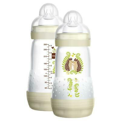 Mam Anti Colic Bottles2 Pack 260ml Online Only