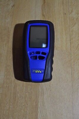 Anton Sprint eVo 2 Multifunction Flue Gas Analyser(CASE & SCREEN ONLY)