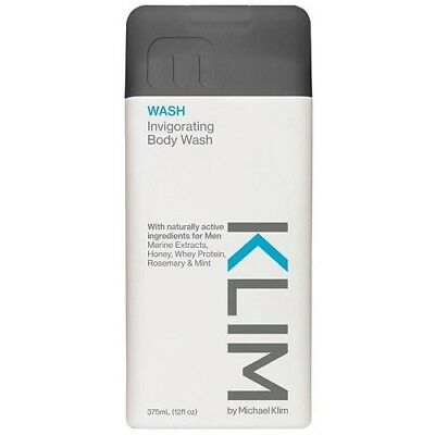 Klim Invirogating Body Wash 375mL