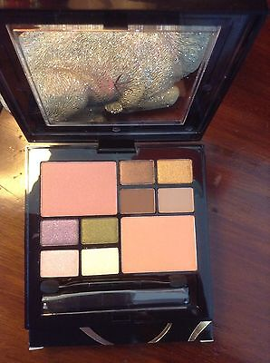 New! AVON True Color Holiday Palette -2 blush + 8 eyeshadows- new in box RRP $30