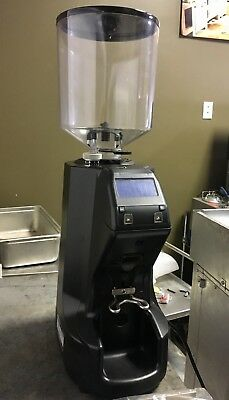 Nuova Simonelli 2015 MDX On Demand Coffee Bean Espresso Grinder