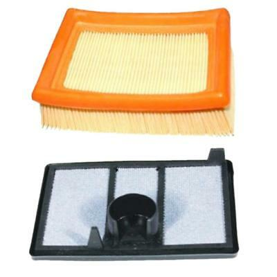 Plastic Air Filter Combo Kit Cut Off Saw Parts Chainsaw Parts for STIHL