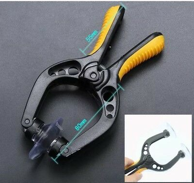 Super Strong LCD screen Opening pliers Tool Suction Cup platform for IPhone 7 8