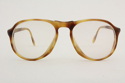 Vintage Zollitsch 232/401 eye/sunglasses Made in Germany Size 53-15 140