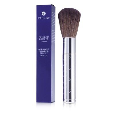 By Terry All Over Powder Brush - Dome Womens Make Up