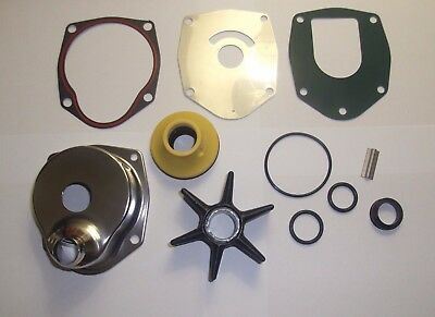New Water Pump Impeller Kit  Mercury Quicksilver  817275A5 Aftermarket