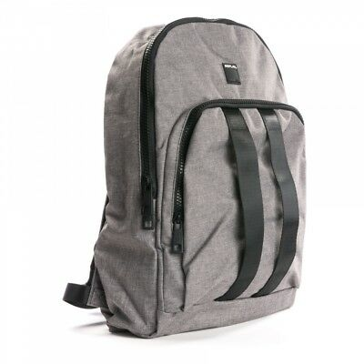 Replay Replay Striped Heathered Backpack FM3311.000.A0343