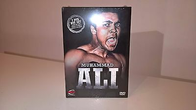 Espn Muhammad Ali Dvd Box Set - New Sealed