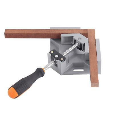 Corner Clamp Right Angle Clamp Woodworking Vice Wood Metal Welding Single