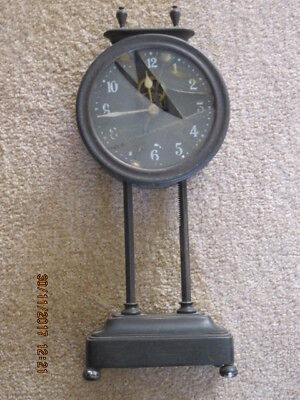 Kee-Less gravity clock for spares or repair