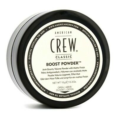 American Crew Men Boost Powder 10g Mens Hair Care