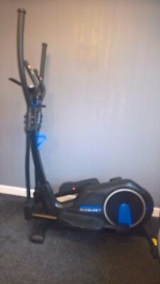 Roger Black Gold Cross Trainer | Fully Assembled ||| RRP £199.00