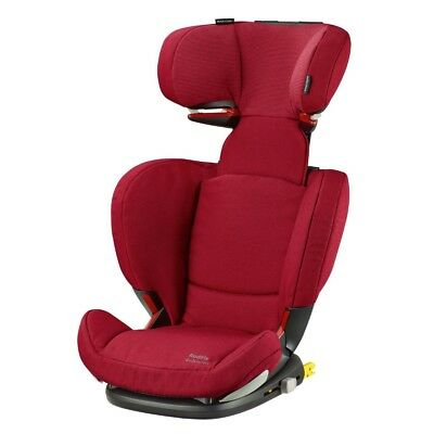 Maxi Cosi RodiFix Air Protect Robin Red *RRP £179.99* *NOW £99.99* SAVE £80