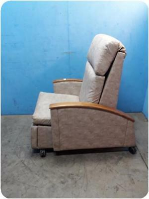 Clinical Patient Recliner @ (156651)