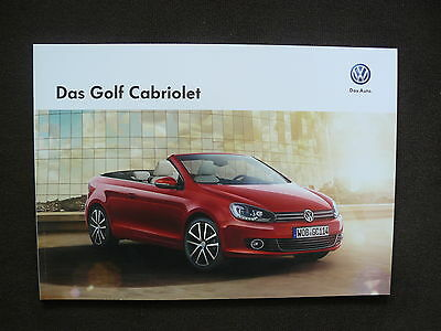 2012 vw golf brochure pdf