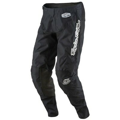 NEW TROY LEE DESIGNS TLD MIDNIGHT Pants TLD MX Moto Pant Size 44
