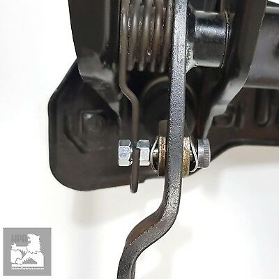 NEW CLUTCH PEDAL TO MASTER CYLINDER PIN for VL RB30 MANUAL, CALAIS TURBO GM GMH