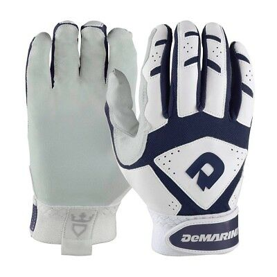 DeMarini WTD6307Uprising Youth Baseball Batting Glove