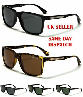 2a8bd6cdad9d Polarized BeOne Square Classic Design Mens Womens Sunglasses 100%UV400 FUME