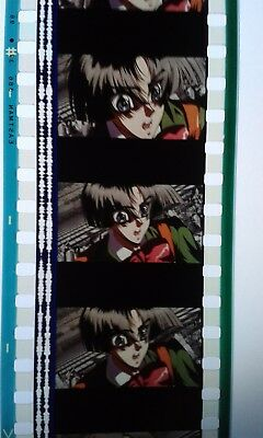 35mm  X 1999 CLAMP FILM/MOVIE/PELLICOLA/FLAT/TRAILER/TEASER/BANDE ANIME アニメ