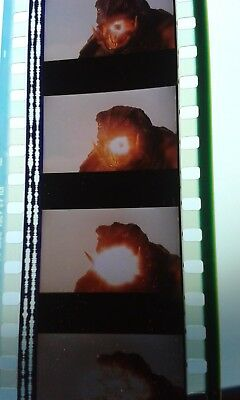 35mm  GAMERA 2 FILM/MOVIE/PELLICOLA/FLAT/TRAILER/TEASER/BANDE ANIME アニメ GODZILLA