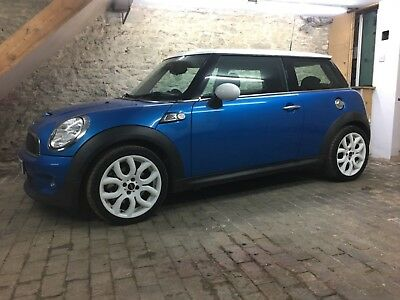 Mini Cooper S - Fantastic Condition - Must See - Low Millage - Full History
