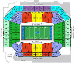 Detroit Lions Vs Greenbay Packers  Saturday Dec 31St Below Cost No Reserve!!!!!!