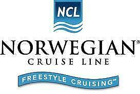 NCL NORWEGIAN CRUISE LINE $250 Voucher Gift Card Certificate Coupon - Save £££s
