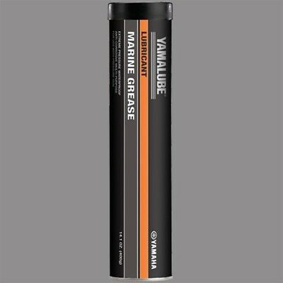 YAMAHA NEW OEM YAMALUBE MARINE GREASE 14 1OZ TUBE CARTRIDGE ACC-GREAS-14-CT