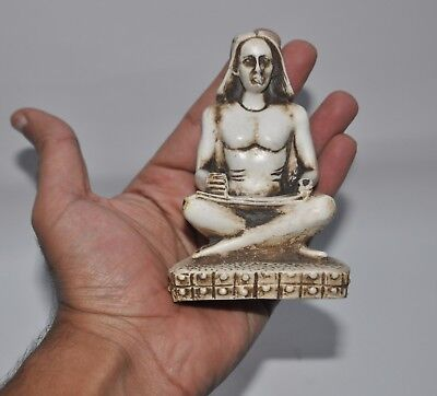 RARE Ancient EGYPT vintage EGYPTIAN ANTIQUE Pharaonic Ditey 1365-1320 BC