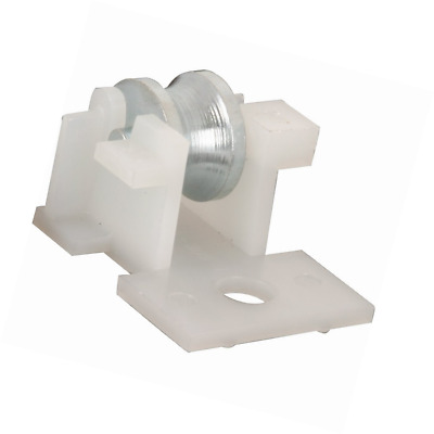 Prime-Line Products G 3106 Sliding Window Roller Assembly with 7/16-Inch Steel C