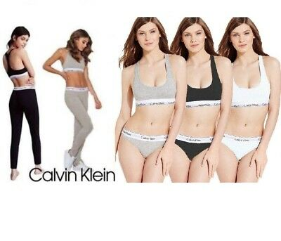 Calvin-Klein-Sports-Bra-thong-Ck-women-Underwear-Ck-Bralette-Brief-Sets